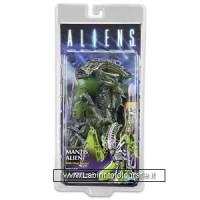 "Neca Aliens Series 10 Mantis 9"" Action Figure Alien Universe"