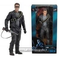 T-800 - Terminator - Judgement Day - 1/4 Scale Action Figure