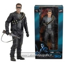 T-800 - Terminator - Judgement Day - 1/4 Scale Action Figure