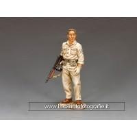 DD300 Master Sergeant Joe Gunn