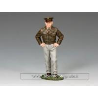 DD284 General Eisenhower