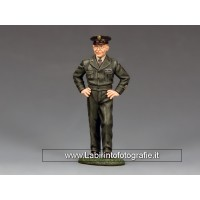 """DD294 Texas Toy Soldier Show """"IKE"""""""