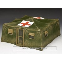 DD299 The US Army Medical Tent
