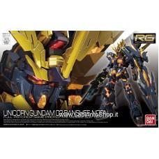 RX-0 [N] Unicorn Gundam 02 Banshee Norn (RG) (Gundam Model Kits)