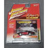 Johnny Lightning 1981 Datsun 280ZX Turbo Classic Gold Collection Series