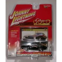 Johnny Lightning 1973 Pontiac GTO Classic Gold Collection Series