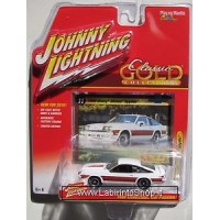 Johnny Lightning 1980 Chevy Monza Spyder Classic Gold Collection Series