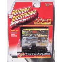 Johnny Lightning 1978 Dodge Warlock Classic Gold Collection Series