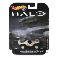 Hot Wheels Halo Urban Wartog