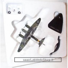 Atlas Editions Bombers of WWII Junkers Ju-88a