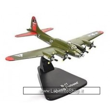 Atlas Editions Bombers of WWII B-17 Flying Fortress