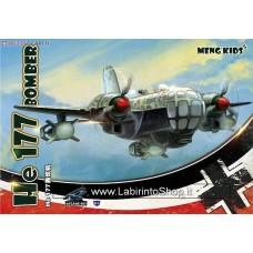 Meng Heinkel He177 Bomber