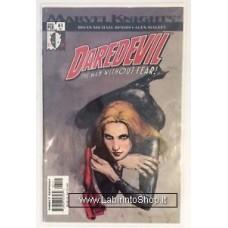 Marvel Comics - Direct Edition 61 - Daredevil 61