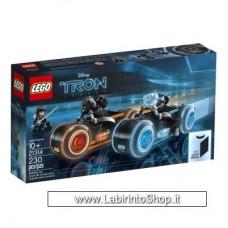 LEGO Ideas : Tron Legacy 21314