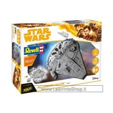 Revell - Star Wars Solo Millennium Falcon - Model Kit