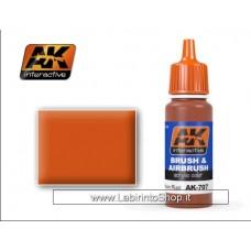 AK Interactive ak-707 Medium Rust