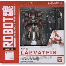 Full Metal Panic Robot Spirit ARX-8 Laevatein Spirit
