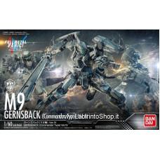 Full Metal Panic Mao`s Gernsback Ver.IV (Plastic model) 1/60