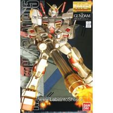 RX-78-5 Gundam G05 (MG) (Gundam Model Kits)