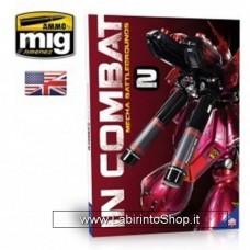 Ammo by Mig In Combat Mecha Battlegrounds 2