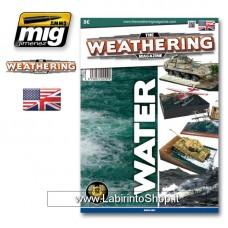 Ammo Mig: Weathering Magazine n°10 Water