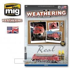 Ammo Mig: Weathering Magazine n°18 Real