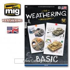 Ammo Mig: Weathering Magazine n°22 Basics