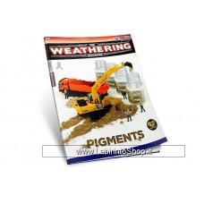 Ammo Mig: Weathering Magazine n°19 Pigments
