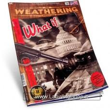 Ammo Mig: Weathering Magazine n°15 What If