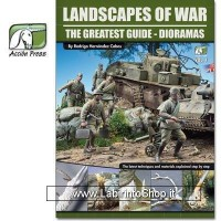 Landscapes Of War - The Greatest Guide - Dioramas: Vol.1