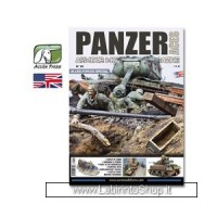 Panzer Aces Magazine 50 - Allied Forces Special - English