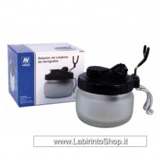 Vallejo 26.005 Airbrush Cleaning Pot 250ml