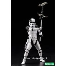 Star Wars First Order Executioner Stormtrooper ArtFX+ Statue Kotobukiya