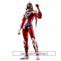 Infini-T Force Polimar Fighting Gear Version