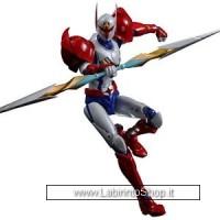 Infini-T Force Tekkaman Fighting Gear Version