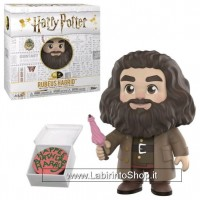 Funko 5 Star: Harry Potter - Rubeus Hagrid