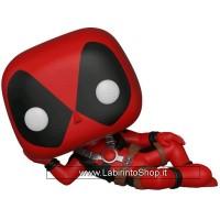 POP! Marvel: Deadpool Parody- Deadpool