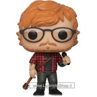 POP Rocks: Ed Sheeran