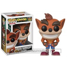 Pop Games: Crash Bandicoot: Crash Bandicoot