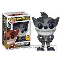 Pop Games: Crash Bandicoot: Crash Bandicoot Chase