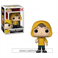 POP! Movies It Georgie with Boat