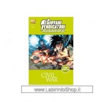 Panini Comics - Marvel Mega 39 - I giovani Vendicatori Runaways - Storia Completa