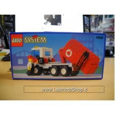 Lego - System - 6668