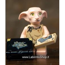 Lego - Minigures serie Harry Potter - Dobby