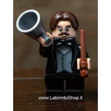 Lego - Minigures serie Harry Potter - Professor Flitwick