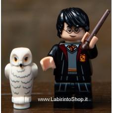 Lego - Minigures serie Harry Potter - Harry Potter in School Robes