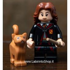 Lego - Minigures serie Harry Potter - Hermione Granger in School Robes