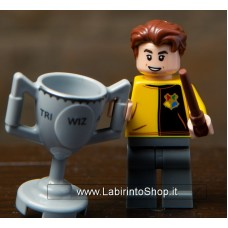 Lego - Minigures serie Harry Potter - Cedric Diggory
