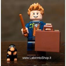 Lego - Minigures serie Harry Potter - Newt Scamander