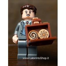 Lego - Minigures serie Harry Potter - Jacob Kowalski